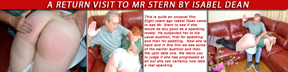 A visit to Mr Stern